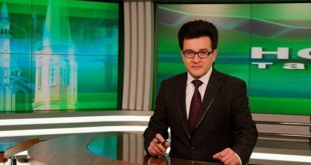 Ушел из жизни ведущий татарского телевидения Ильфат Абдрахманов