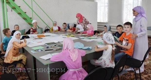 В Нурлате стартуют курсы татарского языка