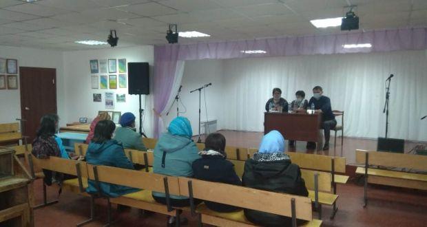 Онлайн-презентация подворья сибирского татарина запланирована на 7 ноября 2020 года