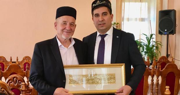 Татар конгрессы аксакаллары милләт язмышы турында киңәш тоттылар