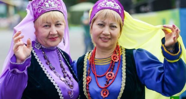 День татарской и башкирской культуры отметят во Владивостоке