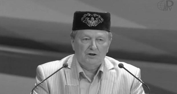 Бөтендөнья татар конгрессы Ирек Сабировның туганнары һәм якыннарының кайгысын уртаклаша
