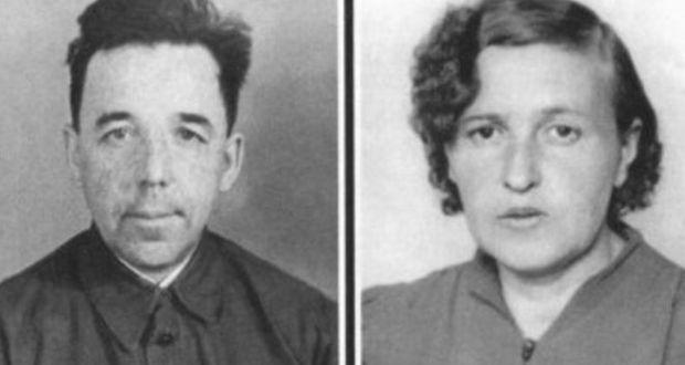 В Казани установят мемориальную доску Кави Наджми и его супруге