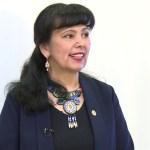 Луиза Шәмсетдинова: «Стратегиянең максаты – татарларны берләштерү»