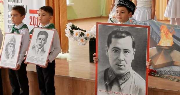 Конгресс татар Челябинской области начал приём заявок на участие в областном этапе конкурса «Джалиловские чтения»
