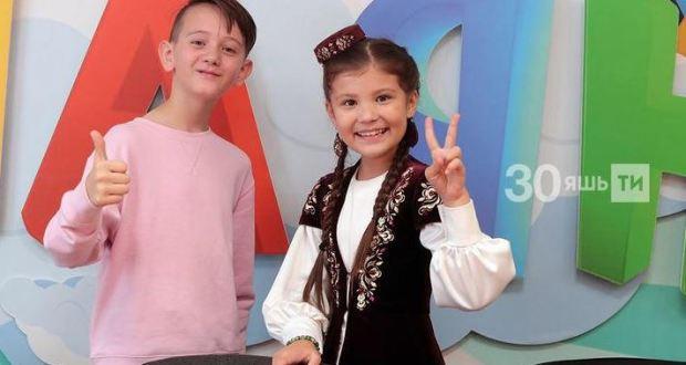«Шаян ТВ» икенче тапкыр сәләтле балаларны җыя
