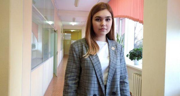 Камилә Алмакаевага – 1 миллион сум