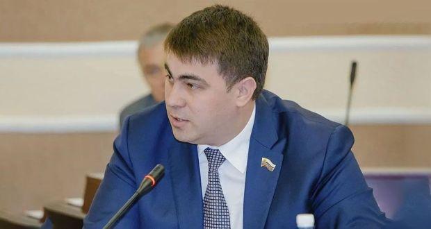 Дамир Фәхретдинов – «Оренбур лирасы» губернатор премиясе лауреаты