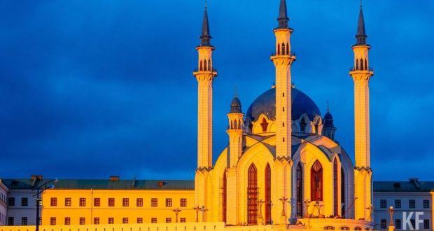 В Казань привезут волос из бороды пророка Мухаммеда