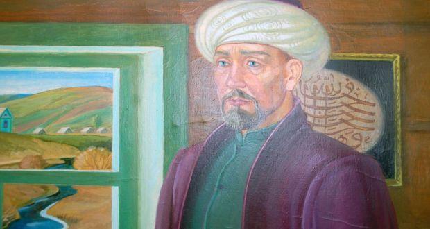 Таҗетдин Ялчыголга багышлап