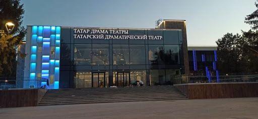 Чаллы театры яңа сезонын Илгиз Зәйниев спектакле белән ачты