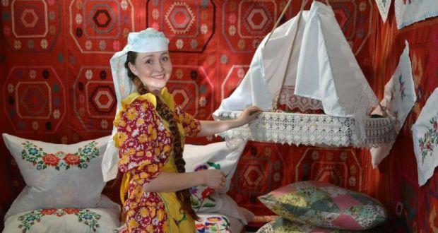 Молодежь Татарстана собирает колыбельные на татарском