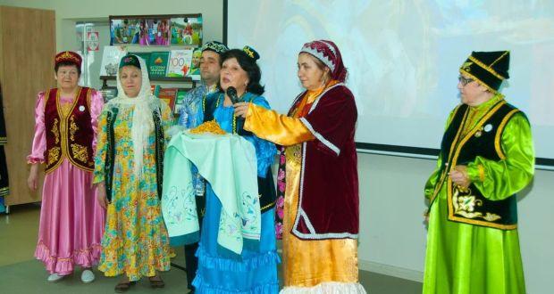 Алтайский Центр татарской культуры «Дулкын» отметил 20-летие