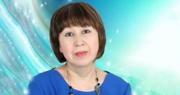 Ниязова Баниса Сунгатулловна — «Лучший учитель татарского языка и литературы»