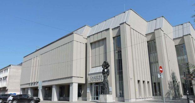 В Галерее современного искусства ГМИИ РТ проведут лекцию о творчестве Назиба Жиганова