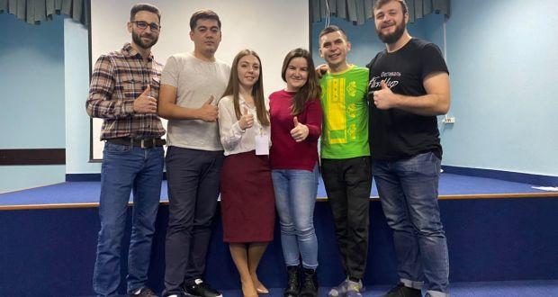 В Казани прошла XII Школа Лидера Татарской молодёжи «Максат»