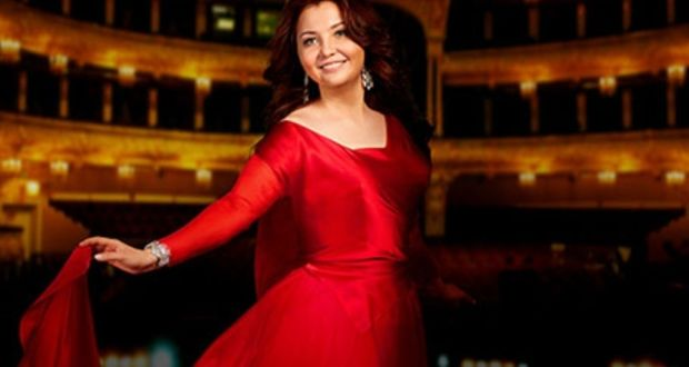 Albina Shagimuratova wins the International Classical Music Awards
