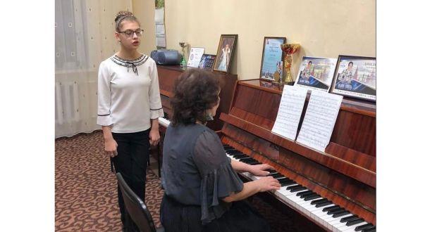 Chelniny resident Azalia Yafyasova became winner of the White Cane International Charity Festival