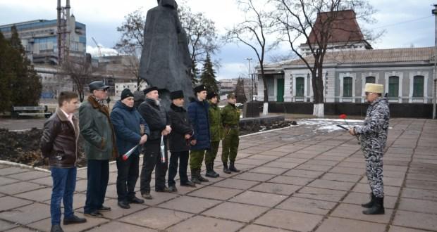 Участнику героической обороны Ленинграда посвящается