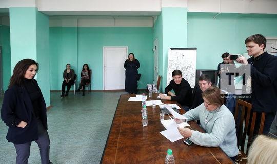 Татар фильмына кастинг игълан ителә
