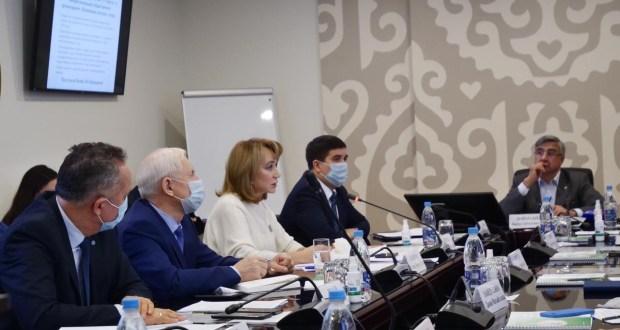 """Адвокат «SERGIS»  Гульнара Сергеева: """"За этот период поступило более 100 обращений"""""""