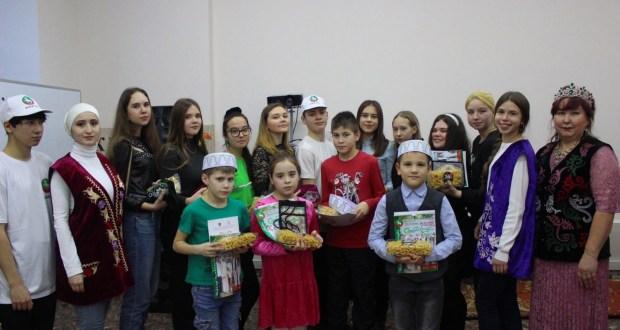 Дзержинск шәһәре татарлары 2020 нче елга нәтиҗәләр ясады