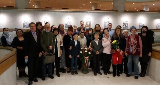 В Санкт-Петербурге состоялся творческий вечер, посвященный 135-летию со дня рождения Габдуллы Тукая