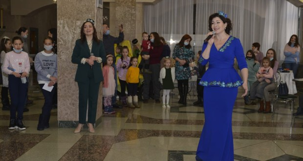 Composers of different generations and famous singers: what surprised the second concert of the festival