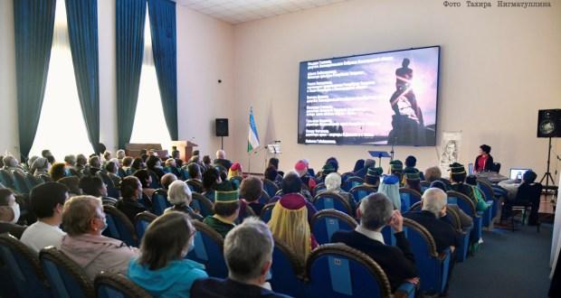 В Ташкенте состоялся литературно-музыкальный вечер, посвящённый 115-летию со дня рождения Мусы Джалиля