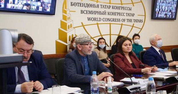 """Дамир Исхаков: """"Вопрос переписи населения всегда остро стоял перед татарами"""""""
