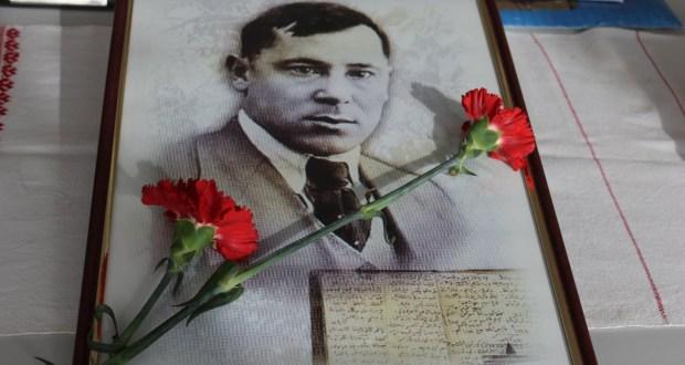 Запорожские татары чествовали поэта-патриота М. Джалиля