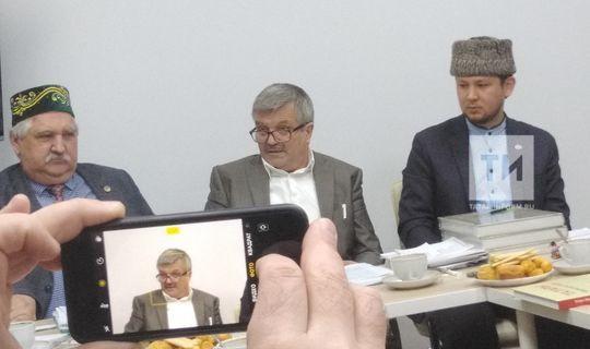 В Уфе обсудили проблемы и будущее татарского краеведения