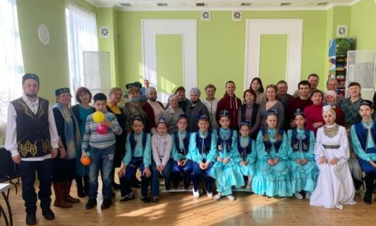 International Mother Language Day was celebrated in Magnitogorsk