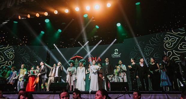 Марат Ахметов: «К татарской песне есть свои дополнительные требования»