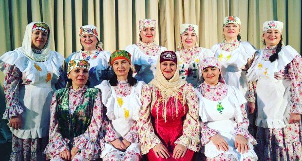 Ульяновск өлкәсе иҗат әһелләре «Илаһи моң» фестиваль-бәйгесендә сынатмадылар