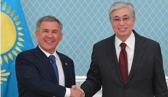 Tukay street to appear in the capital of Kazakhstan