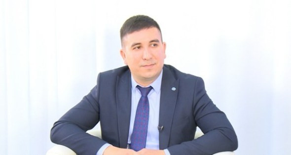 Danis Shakirov will visit the city of Tyumen on a working visit