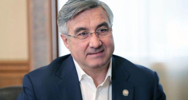 Председатель Нацсовета отправится с рабочим визитом в г. Симферополь