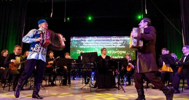 В Тюмени завершились Дни татарской культуры