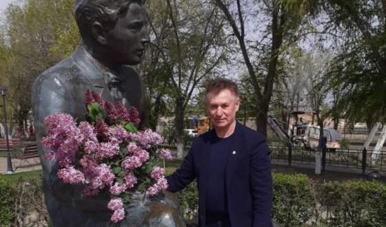 Әстерхан татарлары бөек шагыйребезне хөрмәтли