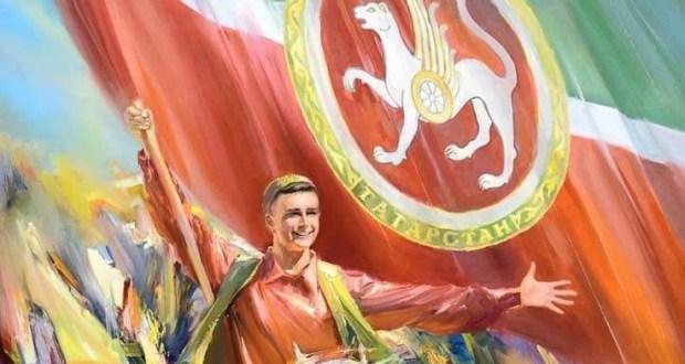 Известные художники приедут в Татарстан, чтобы запечатлеть национальные обряды