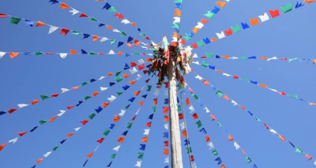 The national Tatar holiday Sabantuy was held in Samara for 32 times