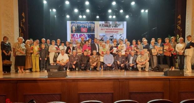 В Казани состоялась презентация книги о земляках-героях