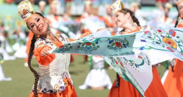 На территории экстрим-парка «Урам» пройдёт молодёжный фестиваль «Яна Сабантуй»