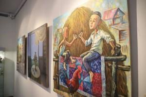 Самараның Алабин музеенда татар мәдәниятенә багышланган күргәзмә ачыла