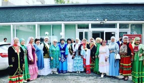 В Доме дружбы народов Челябинской области чествовали победителей национально-культурного праздника «Сабантуй».
