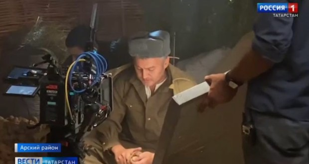 В Татарстане снимают фильм по мотивам повести «Мы – дети 41-го года»