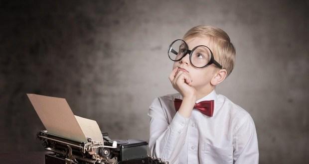 Юные авторы приглашаются к участию в литературном конкурсе