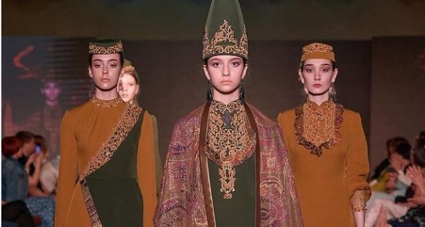 """Kazan will host the 1 Ethno-Fashion Festival of Folk Art and Decorative and Applied Arts """"Lifestyle – Cultural Code"""""""