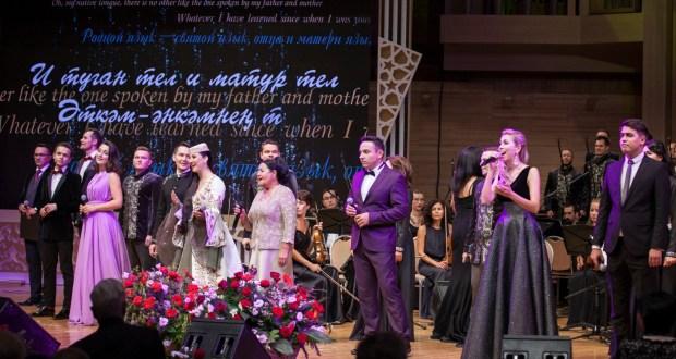 Завтра в Москве стартуют традиционные Дни культуры Татарстана